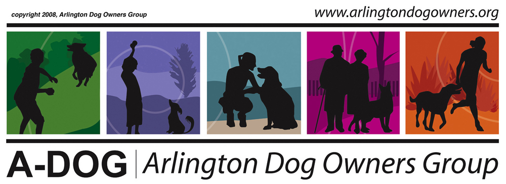 Arlington Dog Owners Group